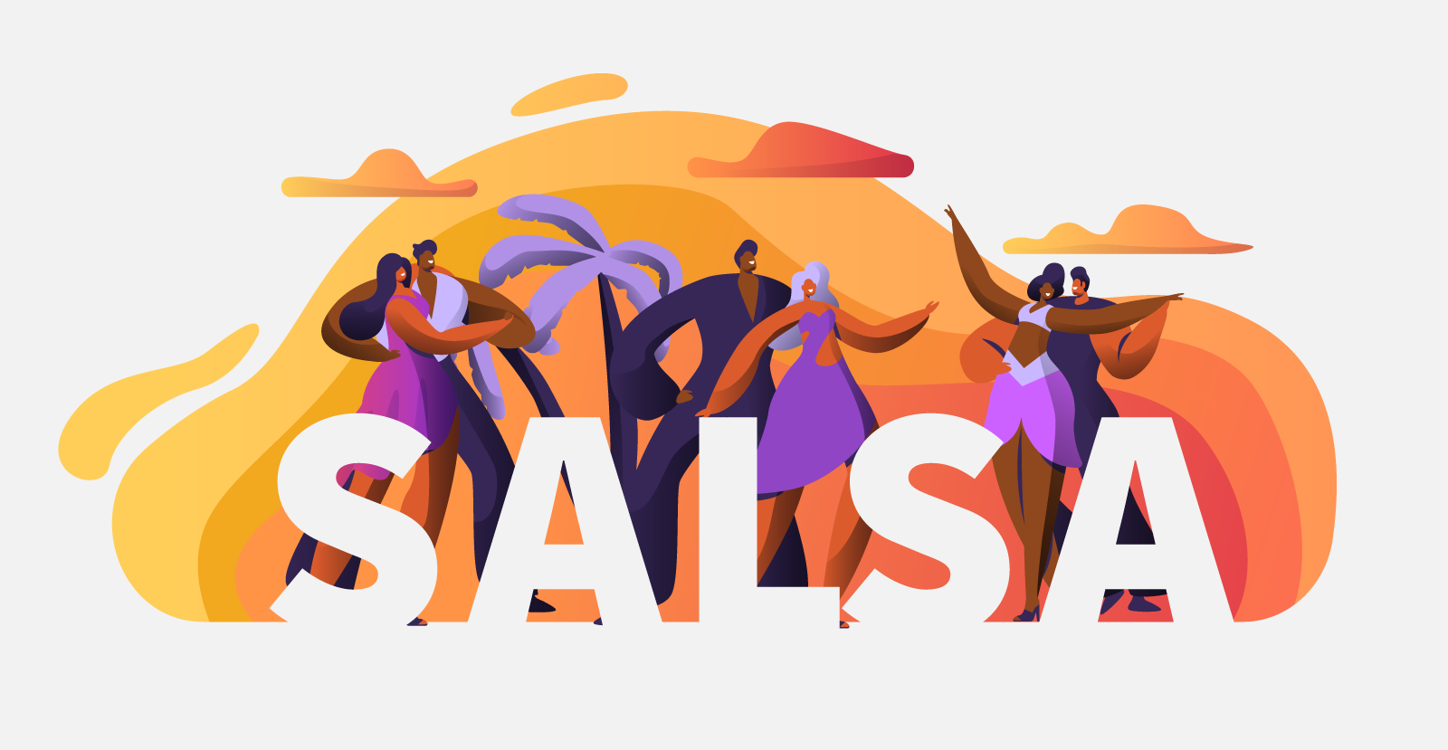Playlist Salsa