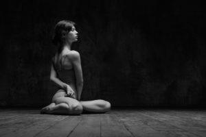 comment avoir corps danseur