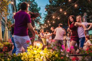 danser salsa destinations